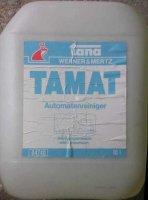 TAMAT Automatenreiniger 10-l-Kan. von Werner & Mertz