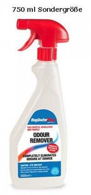 RUG DOCTOR Geruchsentferner 0,75 l-Fl. (Odour Remover) im 6er-P.